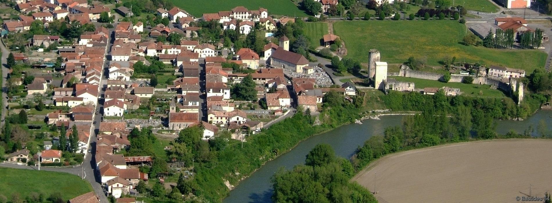 En Béarn avant 1300