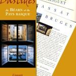 Plaquette et flyers 2011
